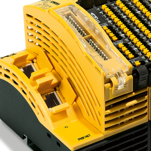 Pilz expands its remote I/O system PSSuniversal 2 by a head module with EtherNet/IP interface.