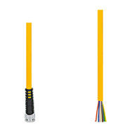 Plug-in connectors