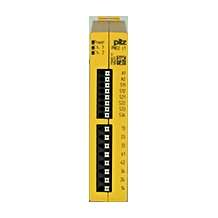 Safety relays - Pilz GB on