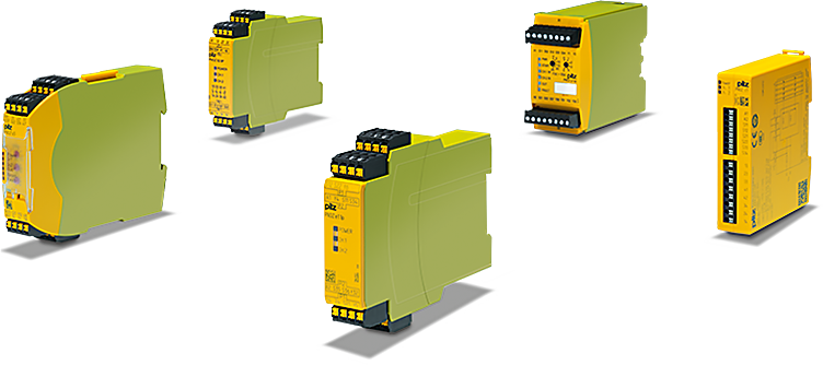 Safety relay/safety relays PNOZ