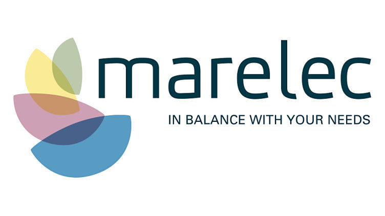 Logotipo da Marelec