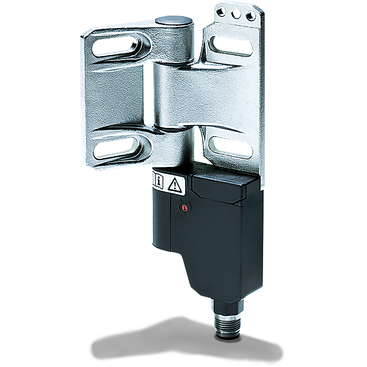 Safe hinge switch PSENhinge