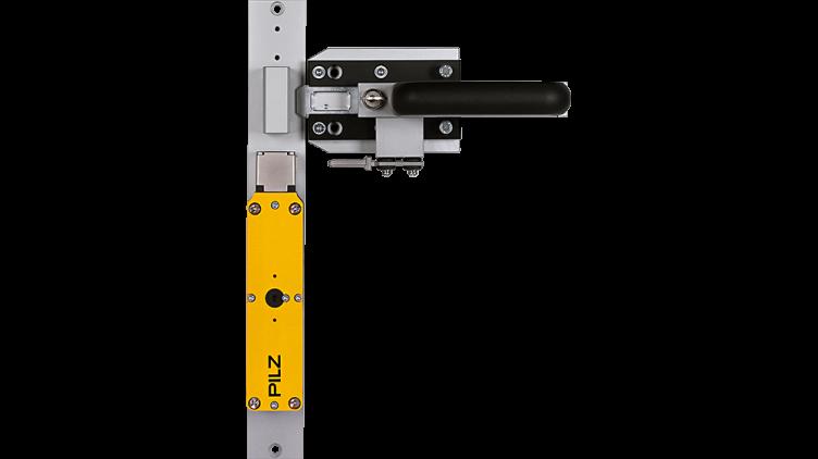 PSENbolt 安全门栓