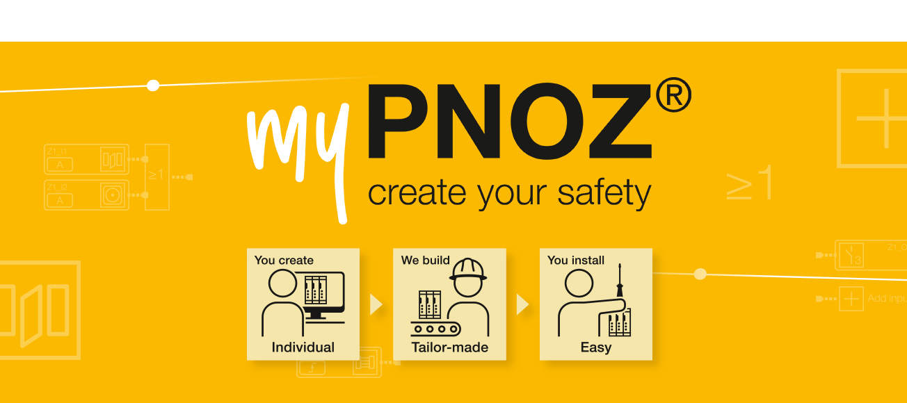 myPNOZ - Create your safety
