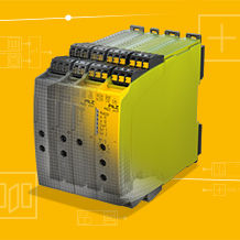 Discover your new safety relay!