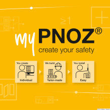 myPNOZ – shop for safety the easy way: online!