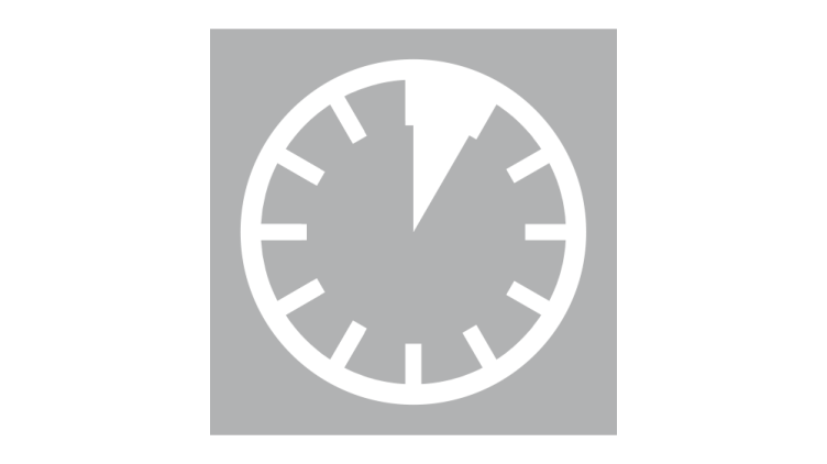 'Save time' icon