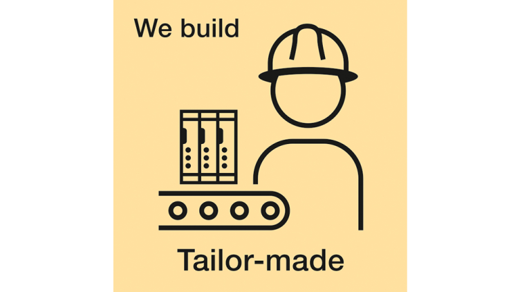 myPNOZ We Build pictogram