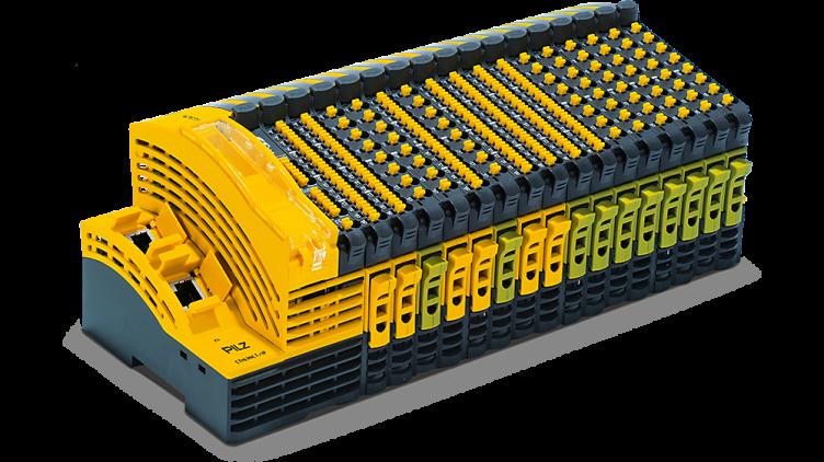 Sistema E/S remoto PSSuniversal2