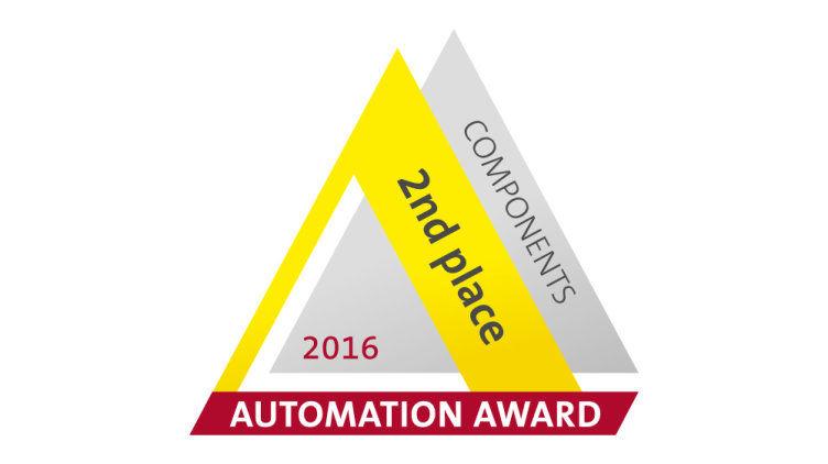 Automation Award