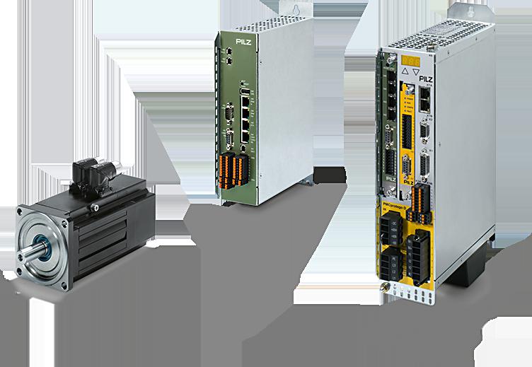 PMCtendo 伺服电机