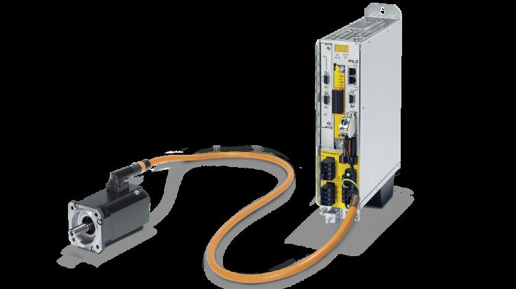 PMCtendo SZ伺服电机
