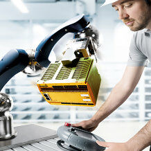 PSENscan Configurator can be used in a wide range of industries