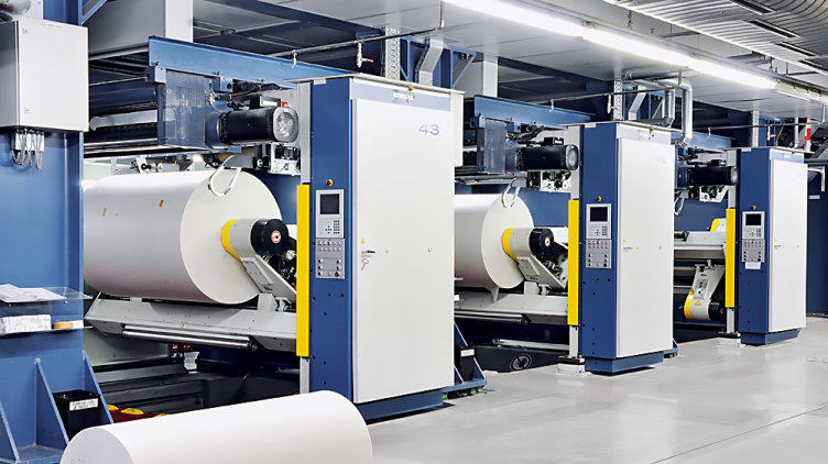 Machinery Safety in Tissue and Paper Making