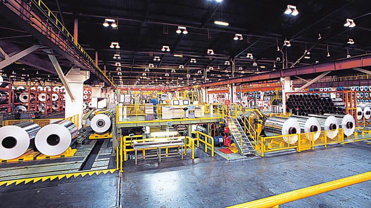 Harga Aluminium Dihajar Oleh Kebijakan Impor dan Ekspor dari China