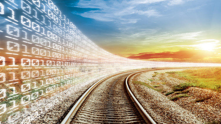 Automation solution in railway technology