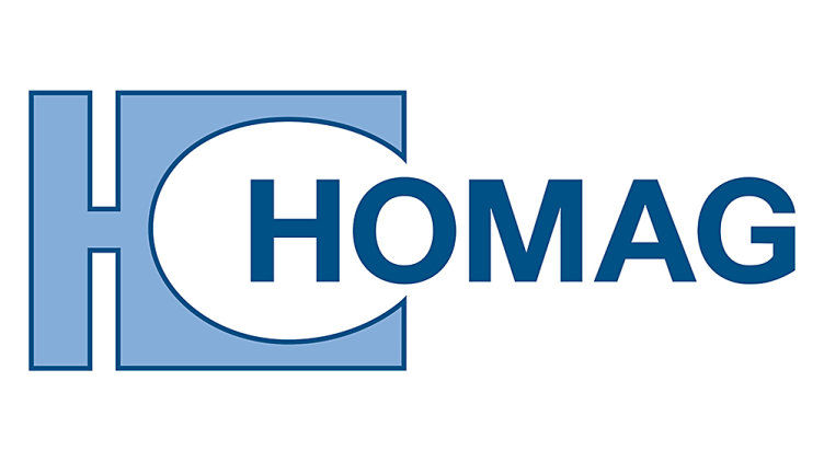Logo Homag Group AG