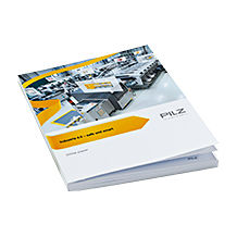 The new White Paper Industrie 4.0 from Pilz
