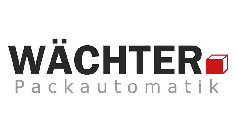 Logotipo da Wächter Packautomation