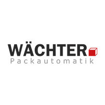 Logotipo Wächter Packautomation GmbH & Co. KG