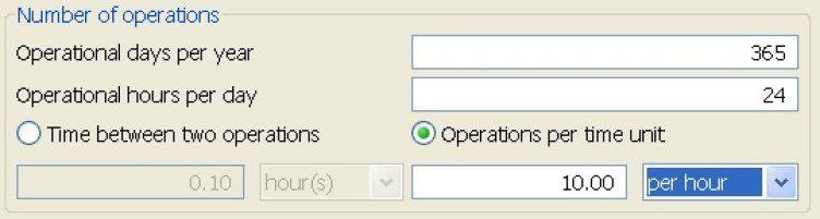 Función de búsqueda de diferentes componentes