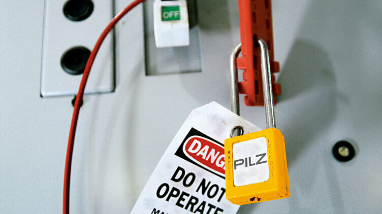 Our lockout/tagout analysis and procedure development are the key to safety.