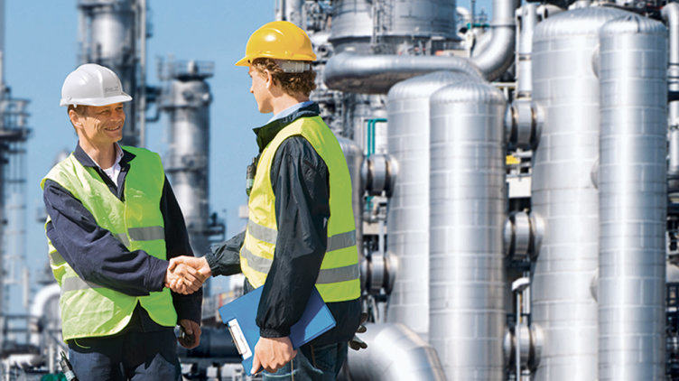 Pilz as your preferred Partner for Process Safety Services
