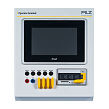 Operation and monitoring board