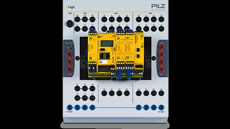 Panel de mandos Lógica PNOZmulti