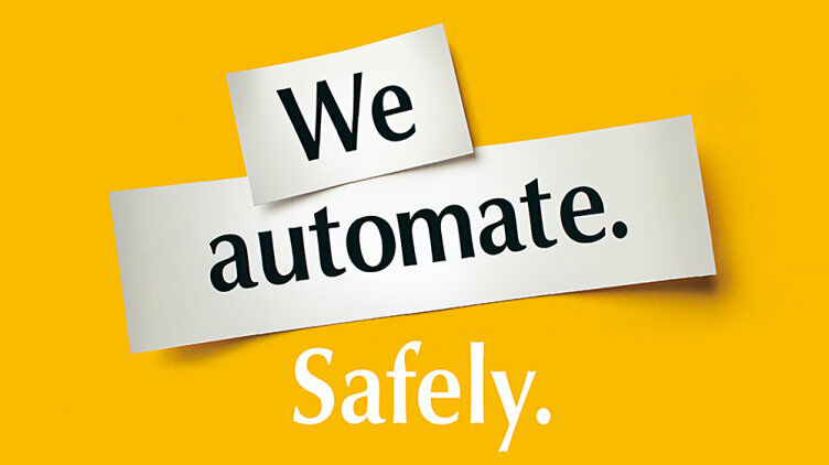 We automate. Safely.