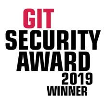 Премия GIT SECURITY Award
