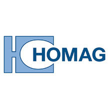 Logotipo HOMAG Group AG