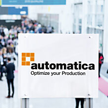 Pilz at AUTOMATICA 2018