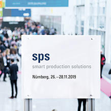SPS– Smart Production Solutions
