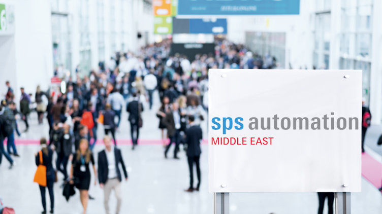 sps automation  MIDDLE EAST