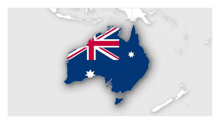 Map Of Australia 2016.Pilz Au