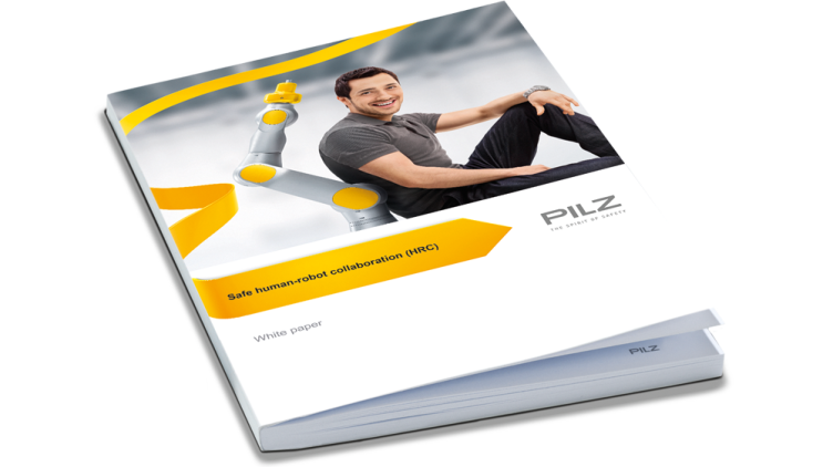 The White Paper Robotics from Pilz