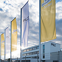 Pilz is world market leader