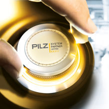 The new Pilz System Partner Programme