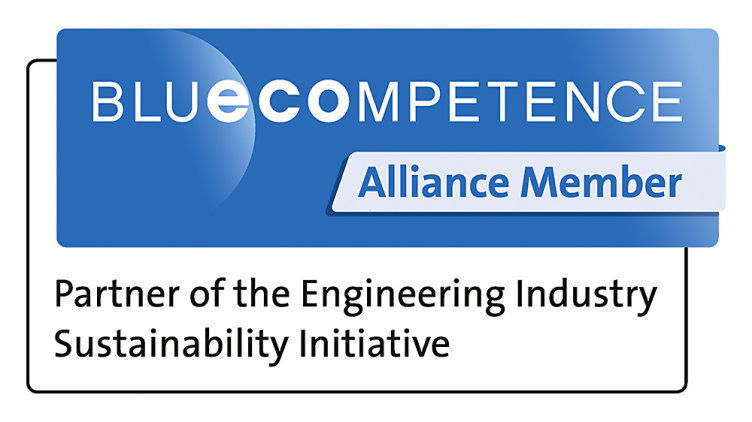 Initiative Blue Competence