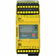 PNOZ s30安全速度监控器