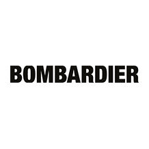 Logo for Bombardier