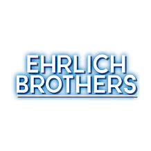 Logo Ehrlich Entertainment GmbH & Co.KG