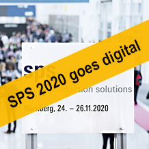 SPS Connect - This year it's purely virtual!