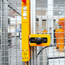 Maximizing worker safety in body-entry applications
