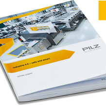 PSS 4000 and Industrie 4.0 White Paper