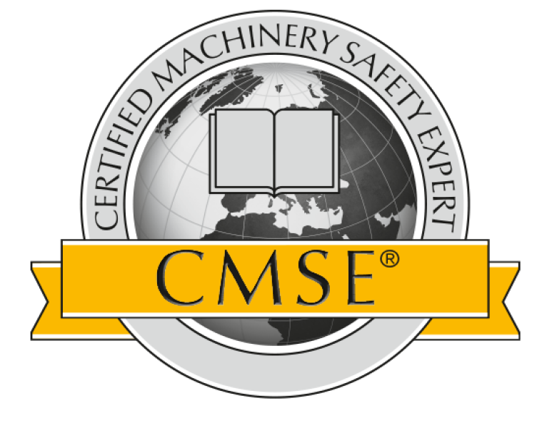 Become a Certified Machinery Safety Expert