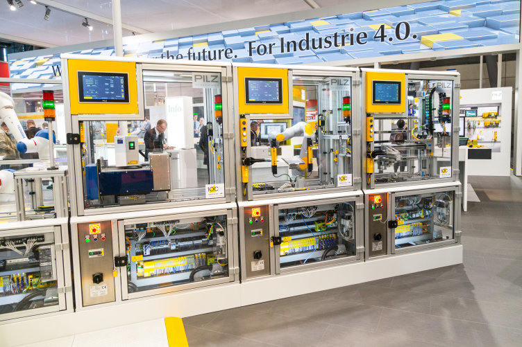 Experience Industrie 4.0