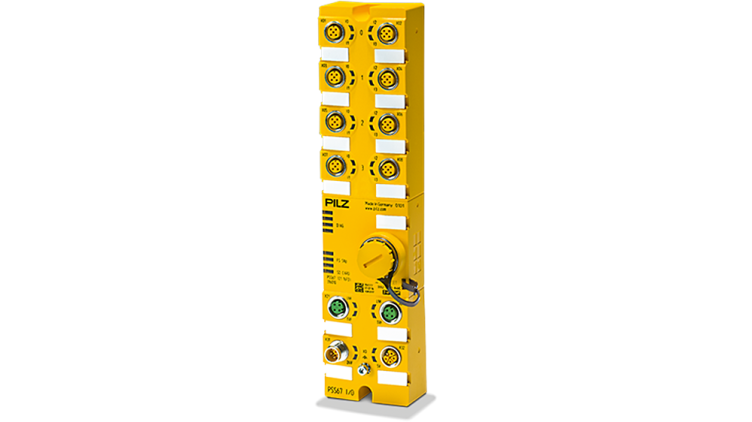 I/O modules PSS67