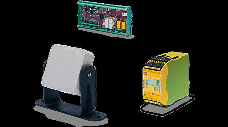 Safe radar system - LBK System